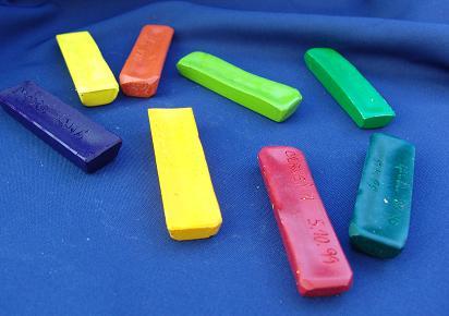 Candle Color Pigment